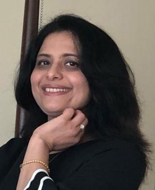 Ms. Chintan Mehta
