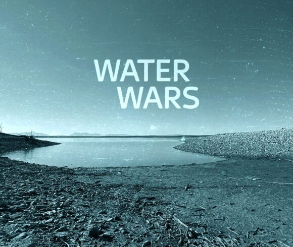 Next War Over Water?   Can Rainwater Harvesting be a Solution?